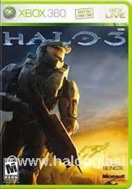 Igra Hallo 3 za Xbox 360