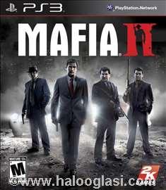 Igra Mafia II za PS3