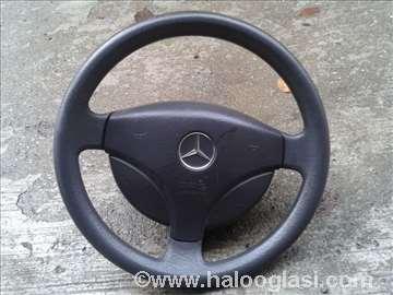 Mercedes A klasa stari tip volan kozni