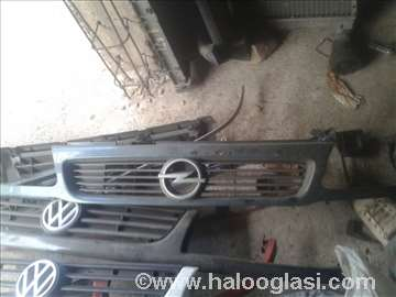 Opel Astra F maska 95-98