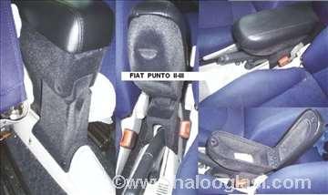 PUNTO II - III Originalni naslon za ruku