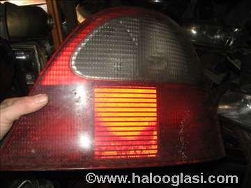 Rover 200,216 stop lampe+farovi