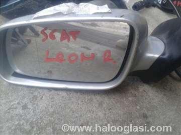 Seat Leon retrovizori
