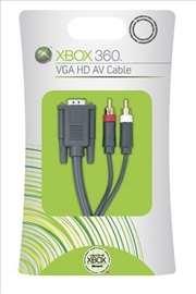 VGA HD kabl za Xbox 360