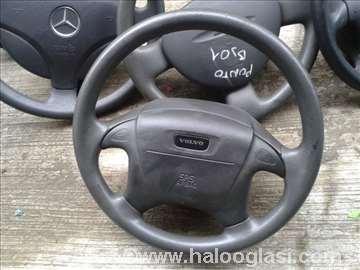 Volvo S 60 volan+airbag
