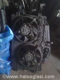 VW Golf 4,Passat b5 ventilatori hladnjak