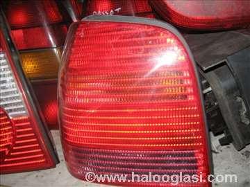 VW Polo 6n2 stop lampe