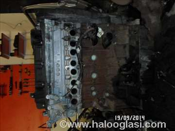Ford C-max motor 2000/2013