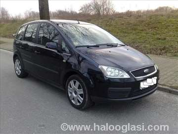 Ford C-max spaner-roler 2000/2013