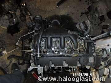 Ford focus 1.6 tdci, 2.0tdci motor