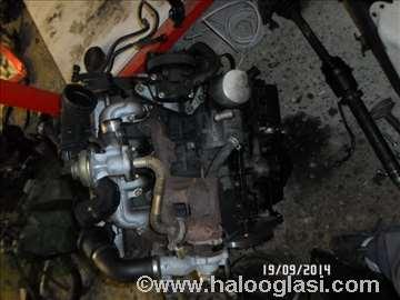 Ford focus 1.8tddi 1.8tdci motor