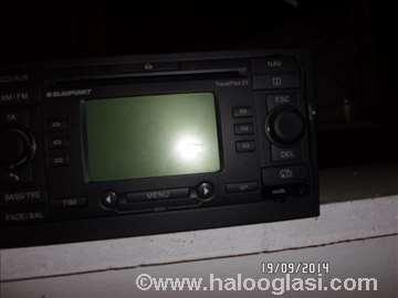 Ford focus cd player kaseta za sve model