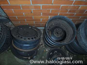 Ford focus felne 4x108 15coli 14coli