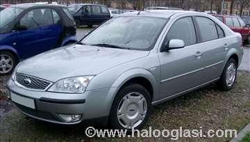 Ford mondeo auspuh svi modeli 2000/2013