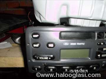 Ford mondeo cd navigacija kaseta 2000/13