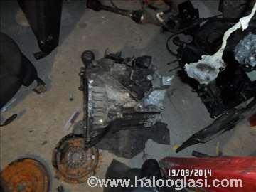 Ford mondeo menjac 2.0TDDI 2.0TDCI