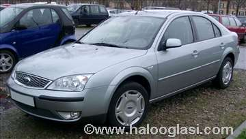 Ford mondeo sanke svi modeli 2000/2013