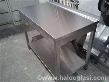 Radni stolovi od prohroma