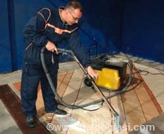 Održavanje podova