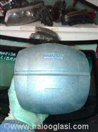 Airbag Fiat Seicento