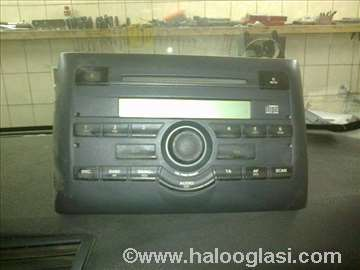 CD radio Fiat Stilo
