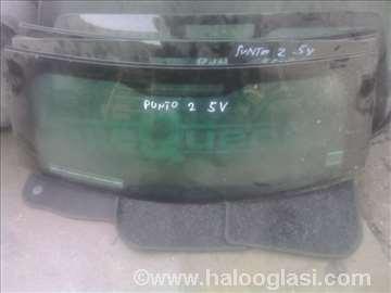Gepek staklo Fiat Punto 2 5v