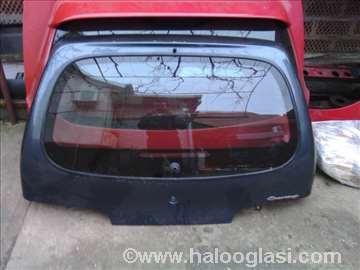 Gepek vrata Fiat Seicento