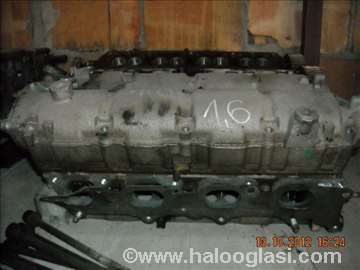 Glava motora 1.6 16v