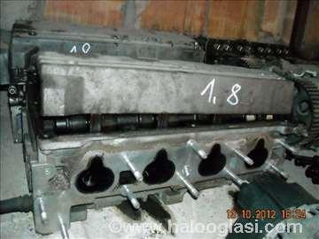 Glava motora 1.8 16v