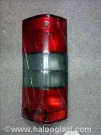 Jumper Ducato Boxer 94=> Stop lampa