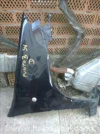 Krilo Fiat Punto 3 3v