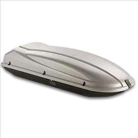 Krovni kofer Cam 434