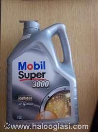 Mobil Super 3000 5W40 5L