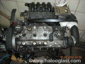 Motor 1.2 16v