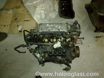 Motor 1.2 8v
