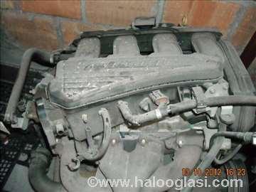 Motor 1.6 16v
