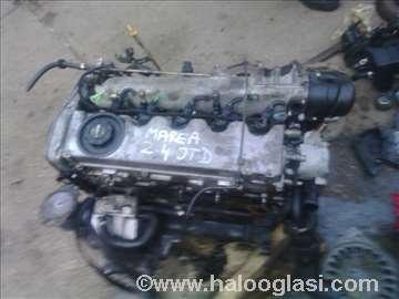 Motor 2.4 td Fiat
