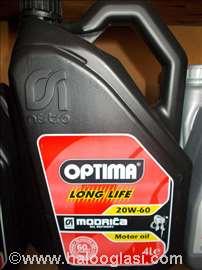 Optima Long Life 20w60 4L