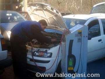 Servis i popravka autoklima