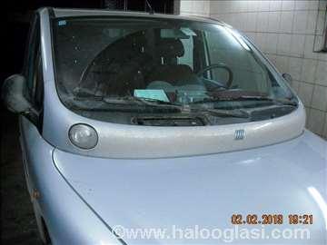 Soferka Fiat Multipla
