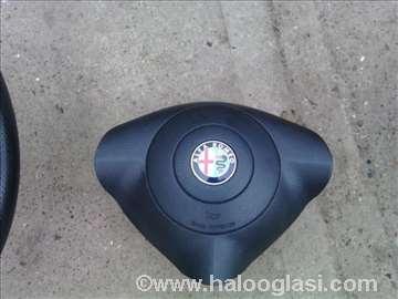 Vozacev airbag Alfa 147