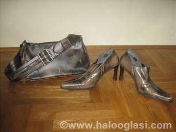 Komplet cipele i tašna - povoljno!