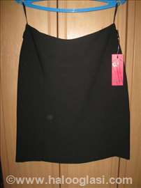 Suknja (pamuk - elastin)