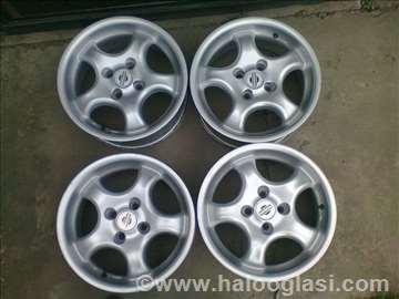 15ke4x100 Vw,Seat,Skoda,Opel,Reno,Nissan