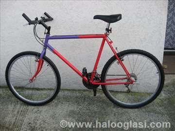 Bicikl 21 brzina, nemački