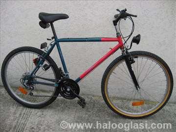 Bicikl Clinber, 18 brzina, kao nov