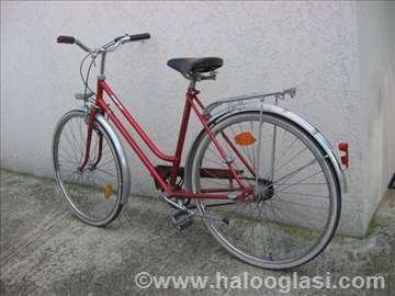"""Bicikl Clubman 28"""", 3 brzine"""