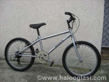 Bicikl Decathlon Rockfrei 20