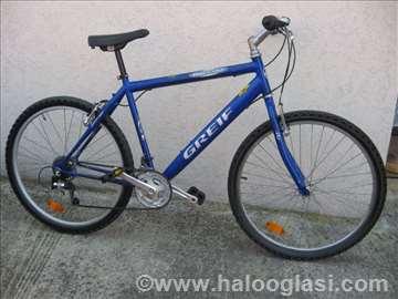 Bicikl Greif, nemačka, 21 brzina - Shimano