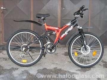Bicikl Junior Kross sa disk kočenjem